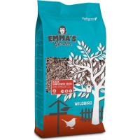 Emma's Garden Graines de tournesol noires pour oiseaux du ciel