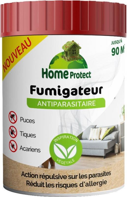 Fumigateur Antiparasitaire Home Protect