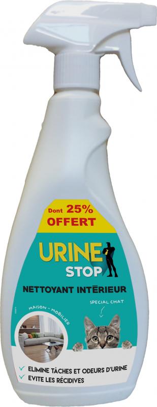 Urina Stop all'interno Gatto - 500 ml