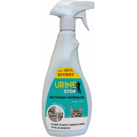 Urina Stop all'interno Gatto - 500 ml