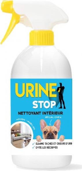 Urine Stop intérieur chien 500 ml