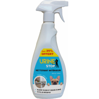 Urine Stop, indoor, honden, 500 ml