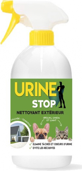 Urine Stop Extérieur Chien et Chat 500 ml