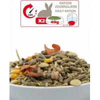 Aimé Nutri'Balance Comida para coelho anão