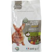 Aimé Nutri'Balance Alleinfutter für Zwergkaninchen