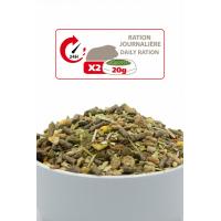 Aimé Nutri'Balance Expert Optimal Digestion Aliment complet pour Cochon d'inde