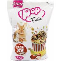 Aimé Pop Snack Friandises pour Lapins et Rongeurs