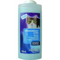 Deodorant für Katzenstreu