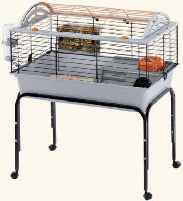 Support à roulettes pour les cages Ferplast