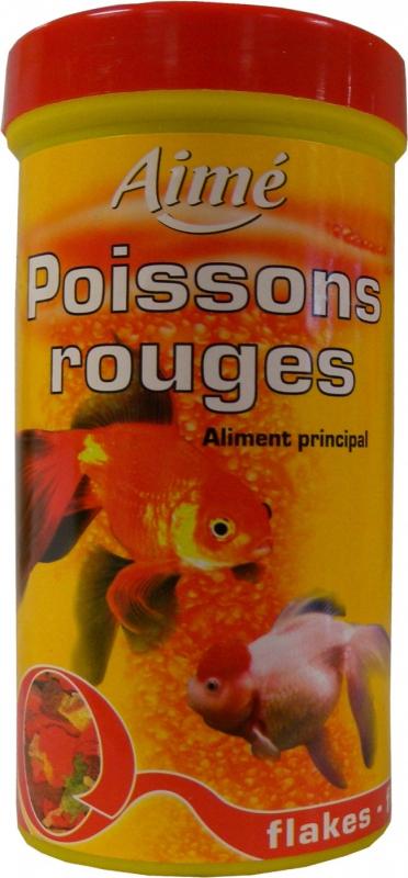 Compleet vlokvoer voor goudvissen