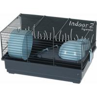 Zolux Indoor2 Käfig 40cm für Hamster
