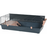 Zolux Cage Indoor2 100 cm pour grand rongeur