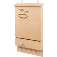 Abri pour chauve-souris Bat house