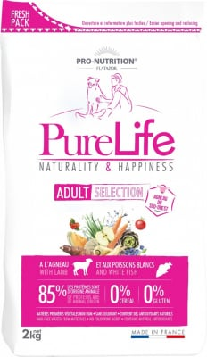 Gamme PURE LIFE