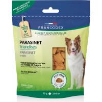Francodex Parasinet Hondensnacks met kalkoen