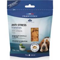 Francodex Friandises Anti-stress pour chien - 75g