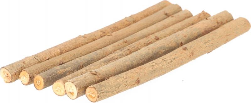 Zolia Weidenstöckchen zum Knabbern für Nagetiere