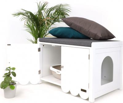 Mueble para arenero