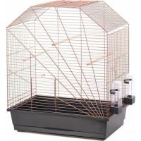 Duvo+ Gabbia per uccelli Copper Lexa