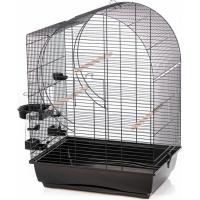 Duvo+ cage pour oiseaux Elizabeth - 74cm