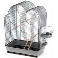 Duvo+ cage pour oiseaux Eliza
