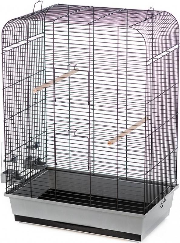 Cage pour oiseaux NINA Duvo+