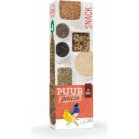 Witte Molen Purr bâtonnets de graines pour oiseaux d'ornement