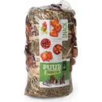 Witte Molen Purr fardo de feno de morango & amora