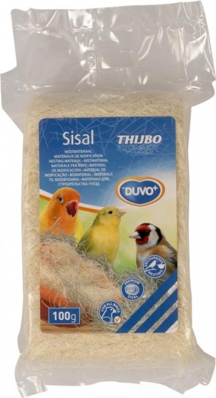 Duvo+ fibres de sisal