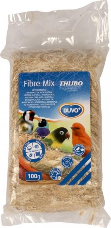 Duvo+ mélange de fibres de coco, sisal, jute et coton