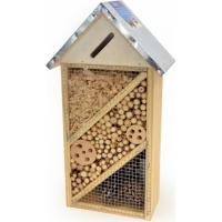 Insektenhotels & Insektenhäuser