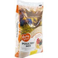 Duvo+ mélange de graines pour poussins et cailles