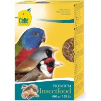 Cédé Paté para pájaros insectívoros de miel & bayas