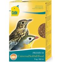Cédé pâtée universelle pour oiseaux frugivores et insectivores