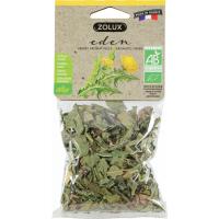 Zolux Eden Bio Herbes aromatiques pour rongeurs