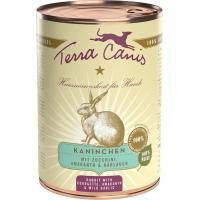TERRA CANIS Classic pâtée pour chien - 5 saveurs au choix