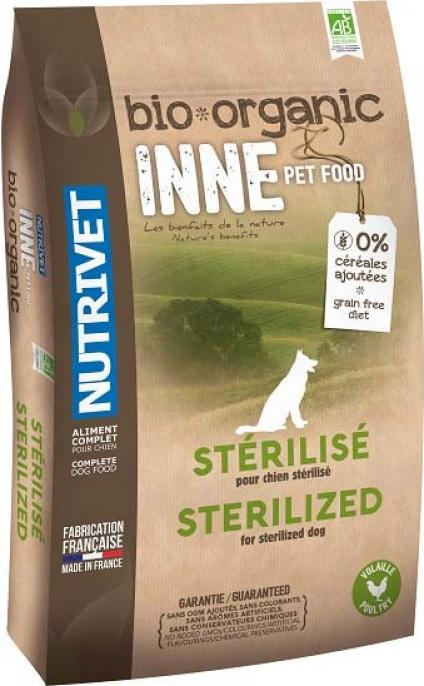 NUTRIVET Inne Bio Sterilized