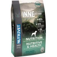 NUTRIVET Inne Nutrition Volaille pour chien adulte