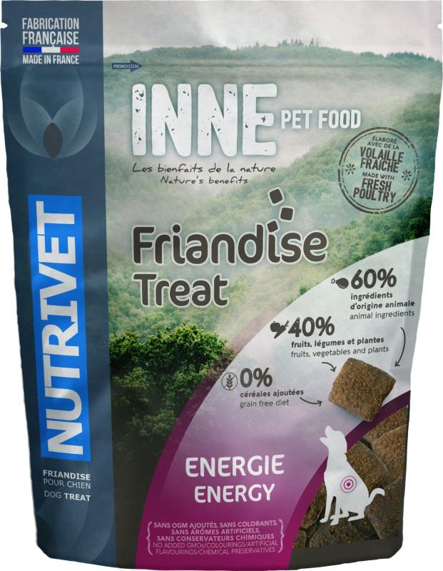 NUTRIVET Inne Friandises Energie pour chien