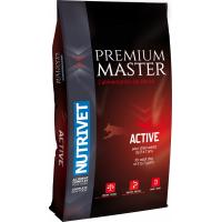 NUTRIVET Premium Master Actif pour chien adulte