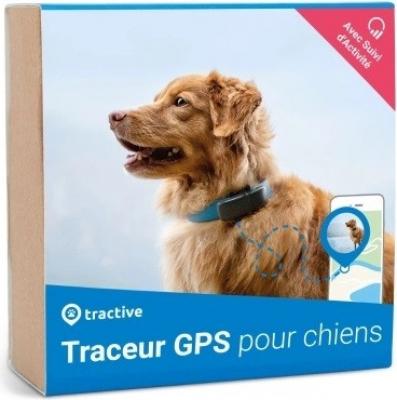 Localizzatore Tractive GPS DOG per cani