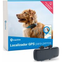 Localizador Tractive GPS DOG para perro