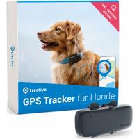 Tractive GPS DOG Tracker für Hunde