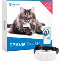 Tractive GPS-tracker voor katten