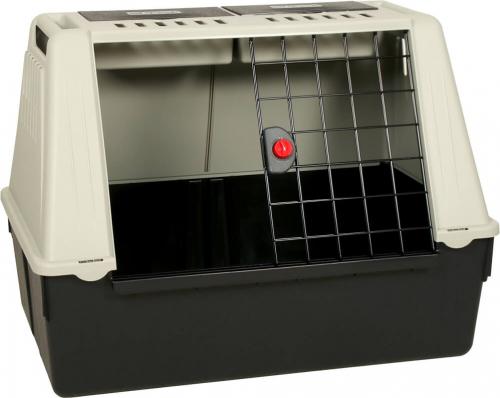 Cage De Transport Chien Atlas Car Pour Voiture Cage De