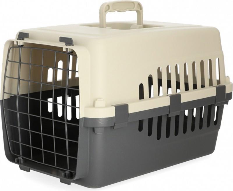 Transportbox Odyssée voor katten en kleine honden, Zolia