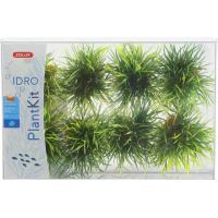 Assortiment de petites plantes artificielles Plantkit IDRO - plusieurs formats