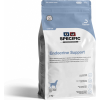 SPECIFIC Adult CED Endocrine Support pour chien adulte