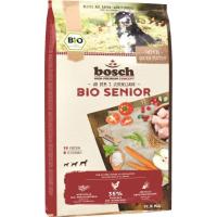 BOSCH Bio Senior au Poulet et Airelles pour chien senior