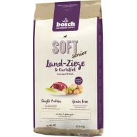 BOSCH Soft Senior Cabra y Patata para perro mayor de más de 7 años